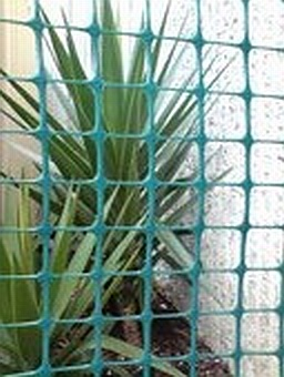 Wire Mesh & Extruded Nettings