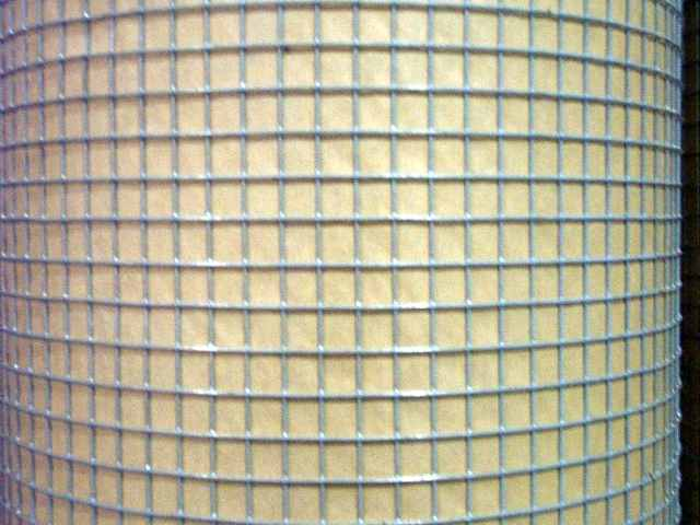 Wire Mesh Amp Extruded Nettings